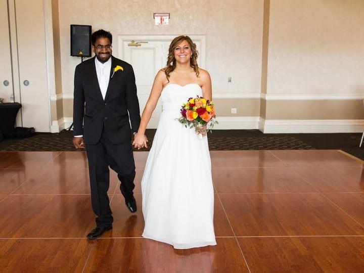 Tmx 1483507983757 Wed Photo Erika 2 Vienna, VA wedding dress