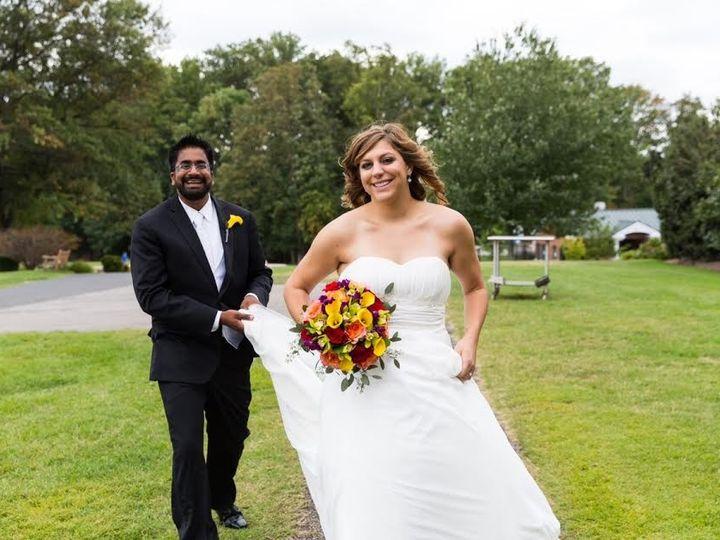 Tmx 1483507993881 Wed Photo Erika Vienna, VA wedding dress