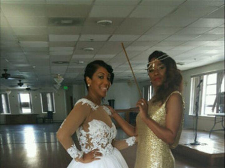 Tmx 1483508107710 Wed Photo Mess Dress Lace 2 Vienna, VA wedding dress