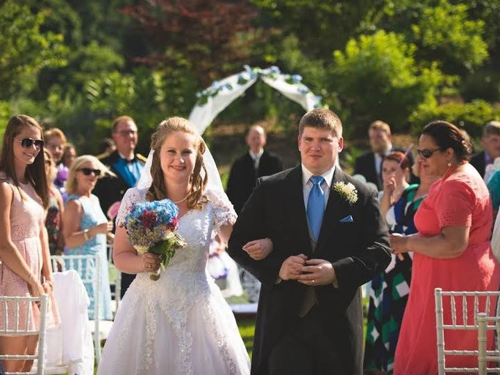 Tmx 1484181678496 Molly 3 Vienna, VA wedding dress