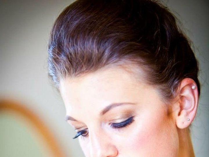 Tmx 1452908016755 Wedding West Des Moines, IA wedding beauty
