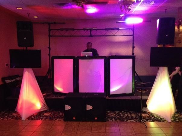 All About You DJ Music & Entertainment