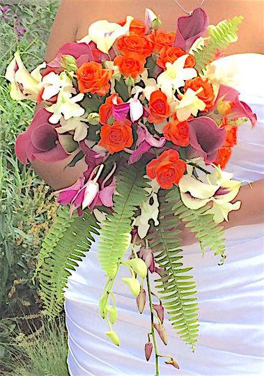 Silks images flowers saint paul mn weddingwire 800x800 1473304412367 wedding bouquet mightylinksfo