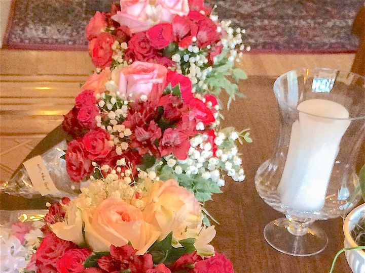 Tmx 1483643205784 20160730 Amya Saint Paul, MN wedding florist