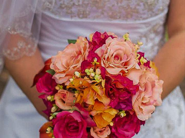 Tmx 1483643361947 20161112 June Saint Paul, MN wedding florist