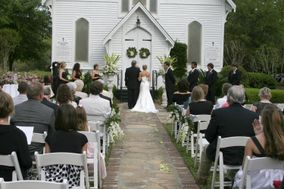 Golden Isles Beach Weddings