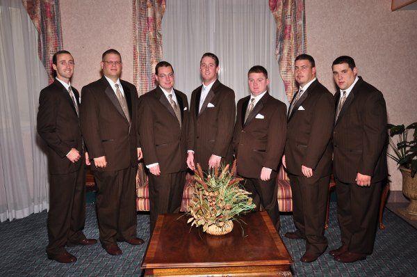 Tmx 1311002517496 Browndurkeewedding2009011 Woodbury wedding photography