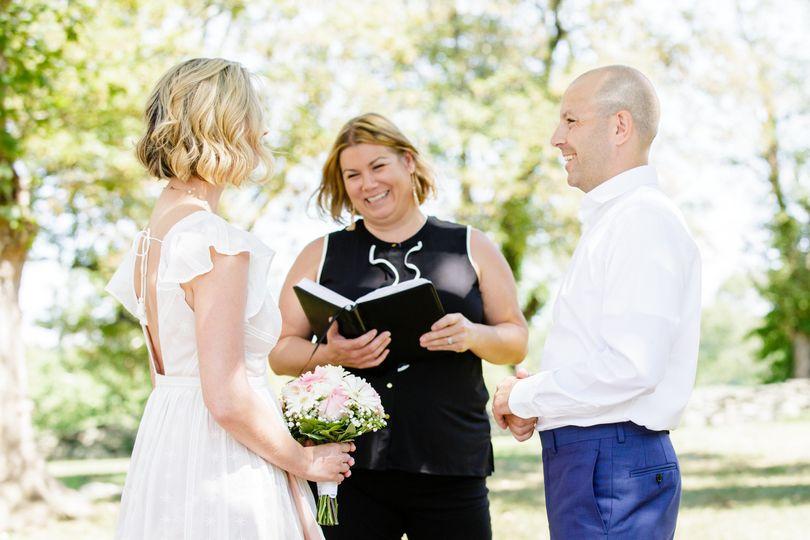 Ceremony-Photo: Lefebvre Photography