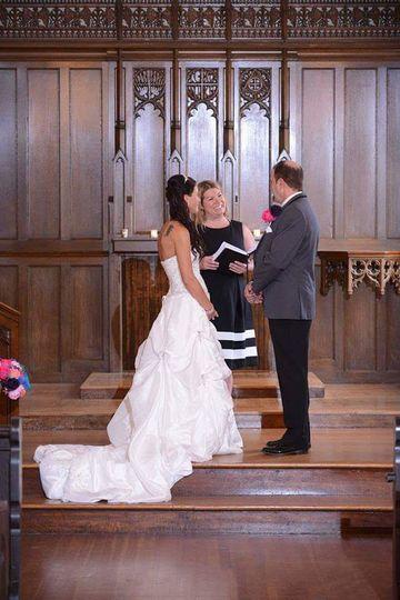 officiant cranston ri weddingwire