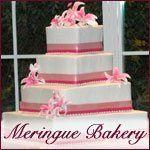 meringue bakery tile