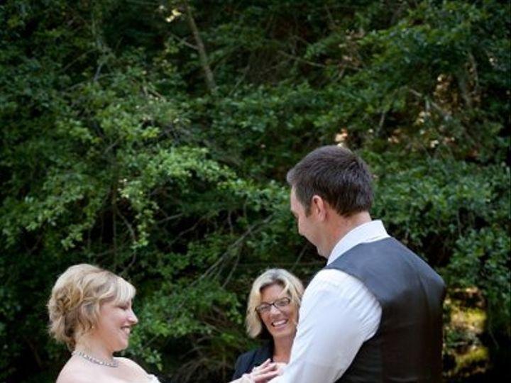 Tmx 1331157269309 Andreaandtomwedding Santa Rosa, California wedding officiant