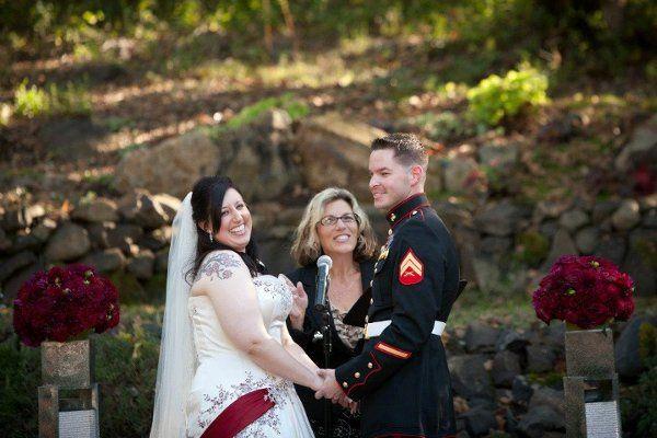 Tmx 1331160131833 Nice Santa Rosa, California wedding officiant