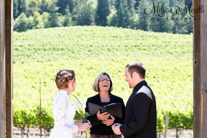 Tmx 1441733764100 6 Santa Rosa, California wedding officiant