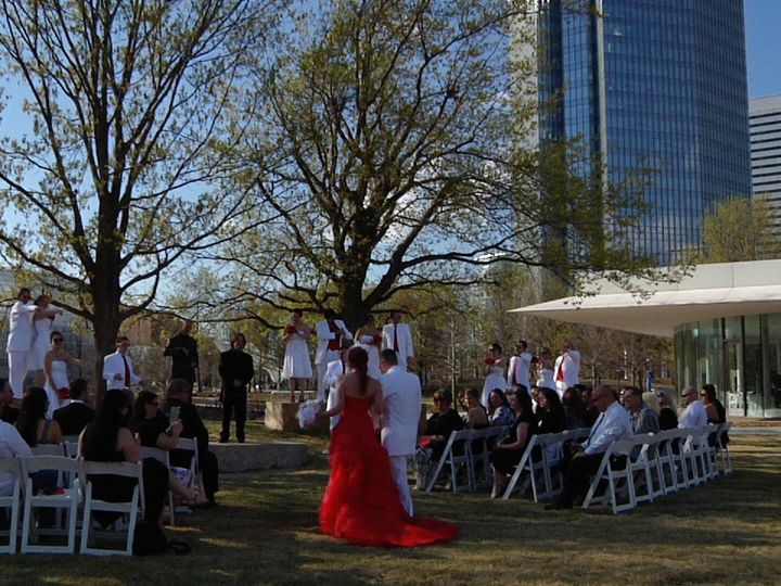 Tmx 1414085580192 Oklahoma Wedding Videography 34 Oklahoma City, Oklahoma wedding videography
