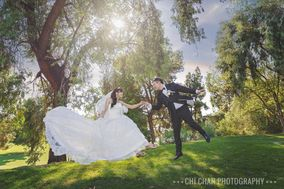 CHI CHAN PHOTOGRAPHY