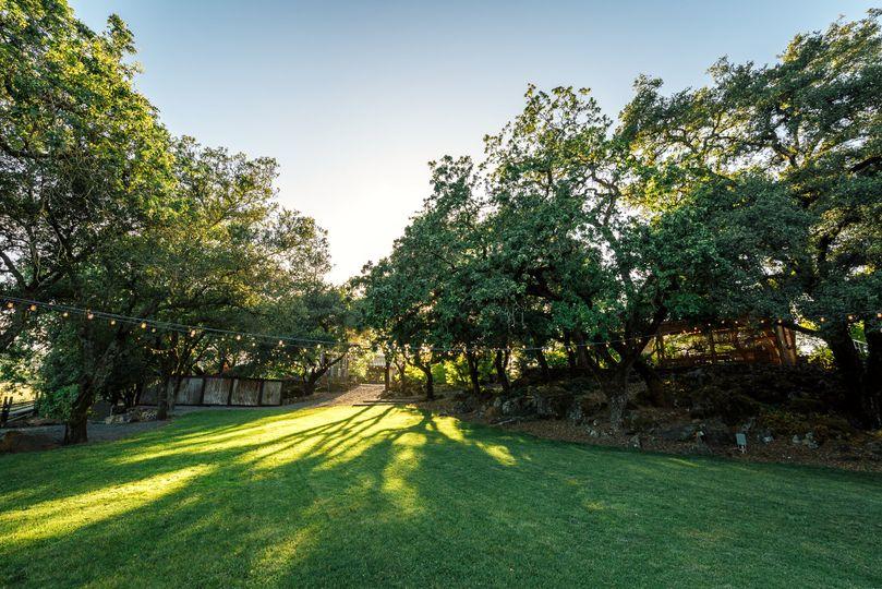 Oak Grove (West Facing)