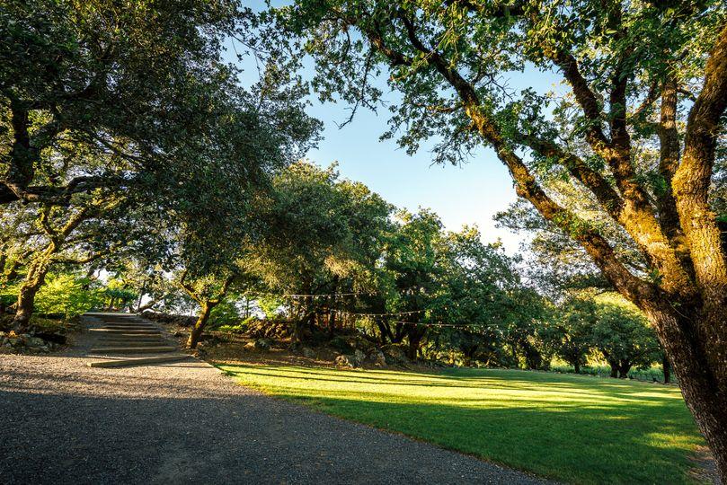 Oak Grove (North Facing)