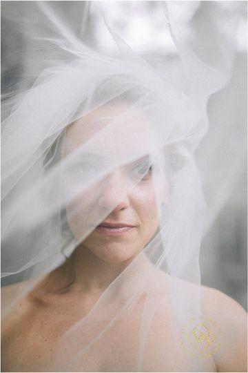 Veiled beauty - Vivian N Photos