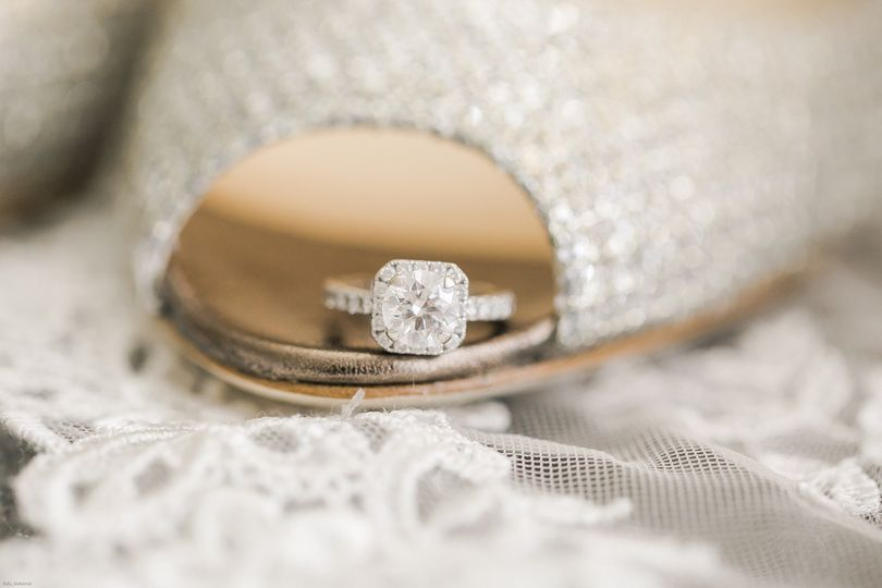 The rings - Vivian N Photos