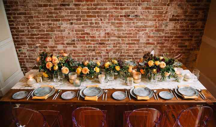 Modern Relics Event Rentals and Planning