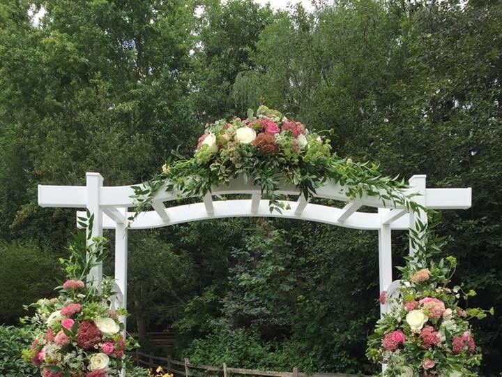Tmx 1502986118747 Img0629 Kent, WA wedding florist