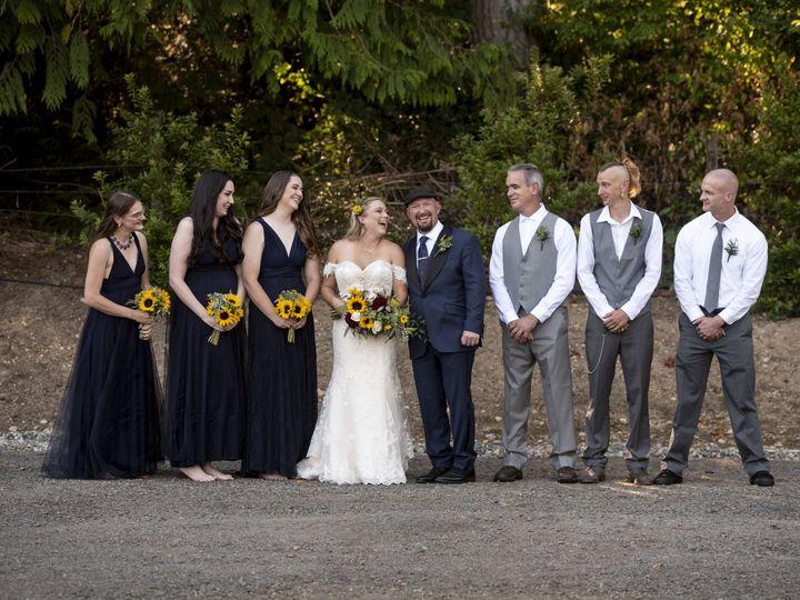 Tmx Sunflwoer Line Up 51 782423 160150876733397 Kent, WA wedding florist
