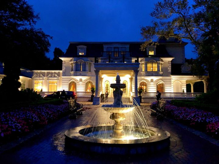 Tmx Wedding At The Ashford Estate Night 51 1043423 158162799646362 King Of Prussia, PA wedding transportation