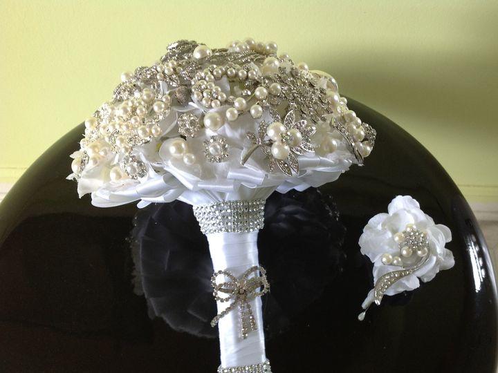 Tmx 1416445633847 Img4208 East Brunswick, New Jersey wedding florist