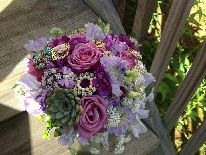 Tmx 1416446217420 Img4355 East Brunswick, New Jersey wedding florist