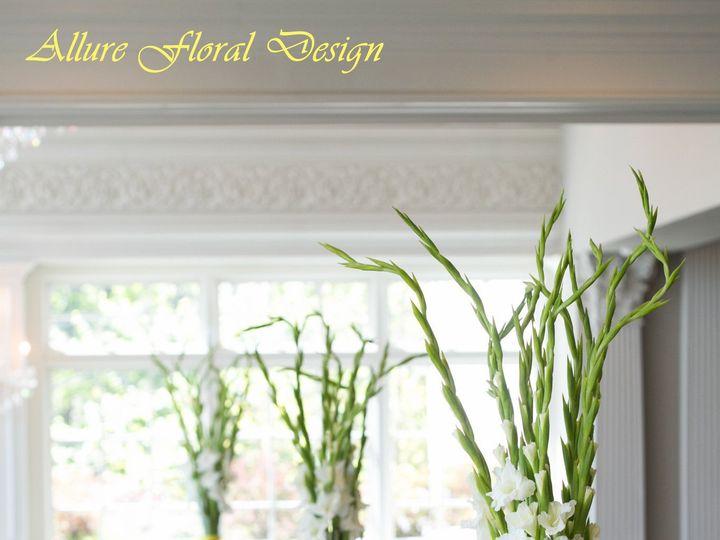 Tmx 1418497431961 Diana And Jason Allure Floral Design Florist 0010 East Brunswick, New Jersey wedding florist
