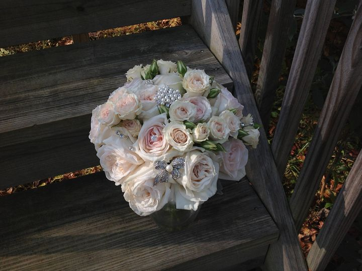 Tmx 1418497459353 Img0231 East Brunswick, New Jersey wedding florist