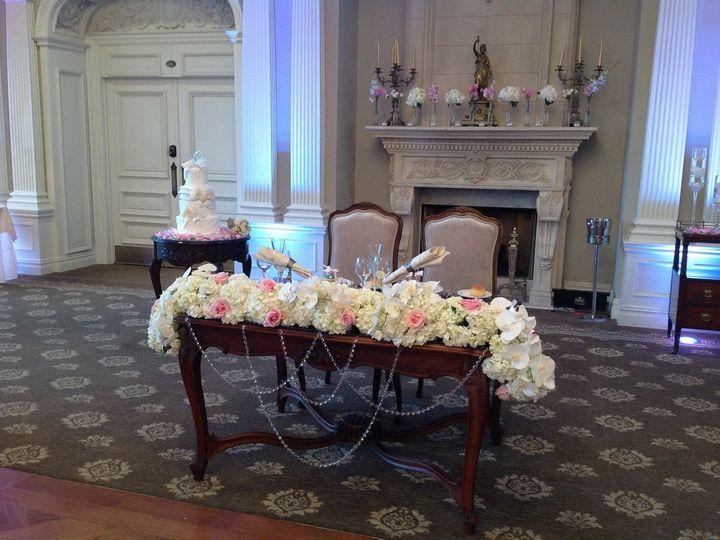 Tmx 1418497508010 Img0273 East Brunswick, New Jersey wedding florist