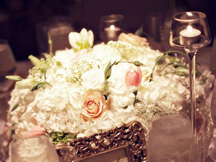 Tmx 1418497626485 Sarahjoshreception006 East Brunswick, New Jersey wedding florist