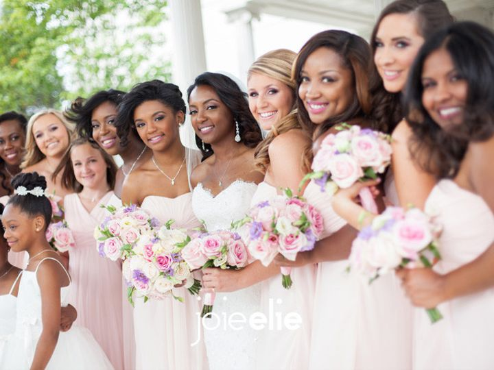 Tmx 1418498199946 Candicemike 0458 East Brunswick, New Jersey wedding florist