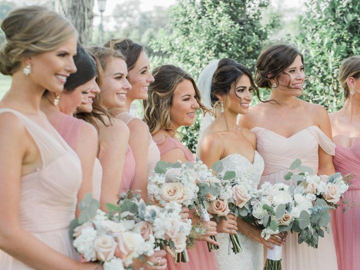 Tmx 1510360214590 Joris And Ashley S Wedding Bridal Party 0036 East Brunswick, New Jersey wedding florist