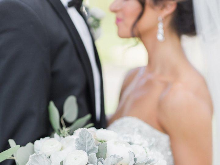 Tmx 1510360255319 Joris And Ashley S Wedding Bride And Groom 0041 East Brunswick, New Jersey wedding florist