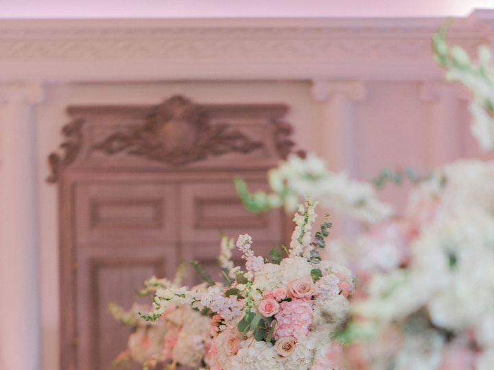 Tmx 1510360364050 Joris And Ashley S Wedding Reception Details 0059 East Brunswick, New Jersey wedding florist