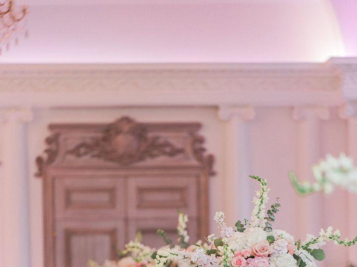 Tmx 1510360385284 Joris And Ashley S Wedding Reception Details 0060 East Brunswick, New Jersey wedding florist