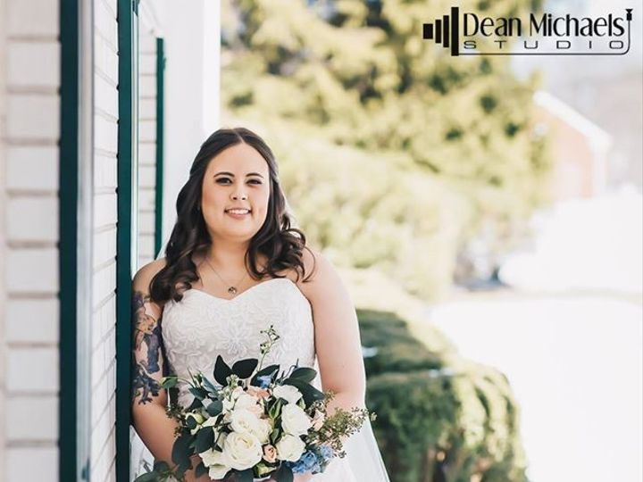 Tmx 1510360909700 17991361101542783086909408979118844310722289o East Brunswick, New Jersey wedding florist