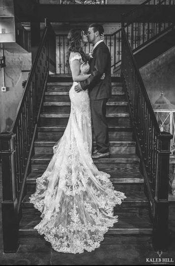 Bridal Staircase