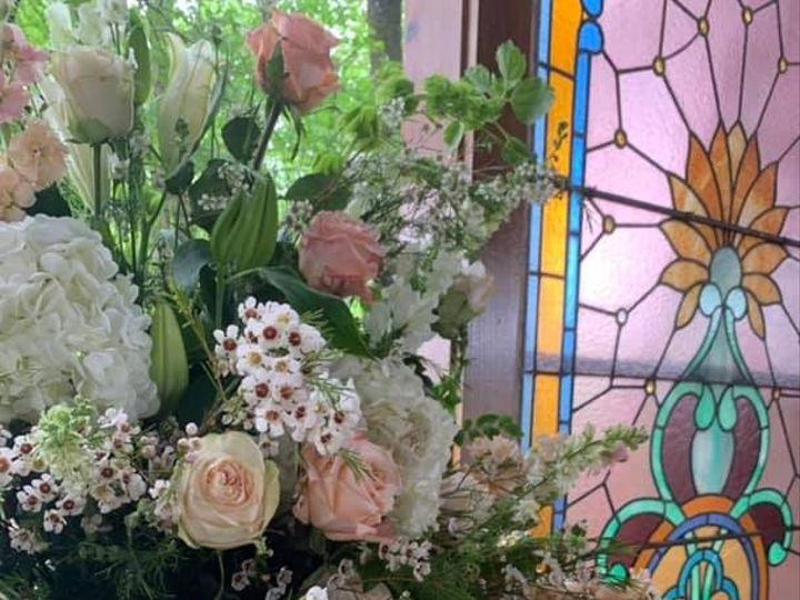 Tmx New 1 51 1063423 1558553497 Canton, MS wedding venue
