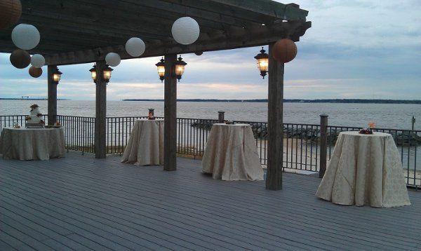 Tmx 1323740678672 Erin2011 Yorktown, VA wedding catering