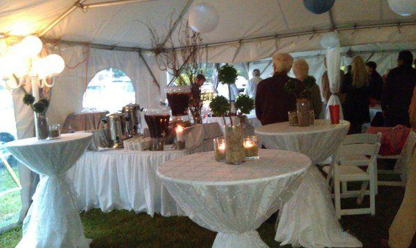 Tmx 1323740956103 Awhitesilver3 Yorktown, VA wedding catering