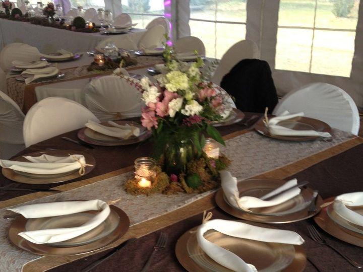 Tmx 1354849210112 IMG0637 Yorktown, VA wedding catering
