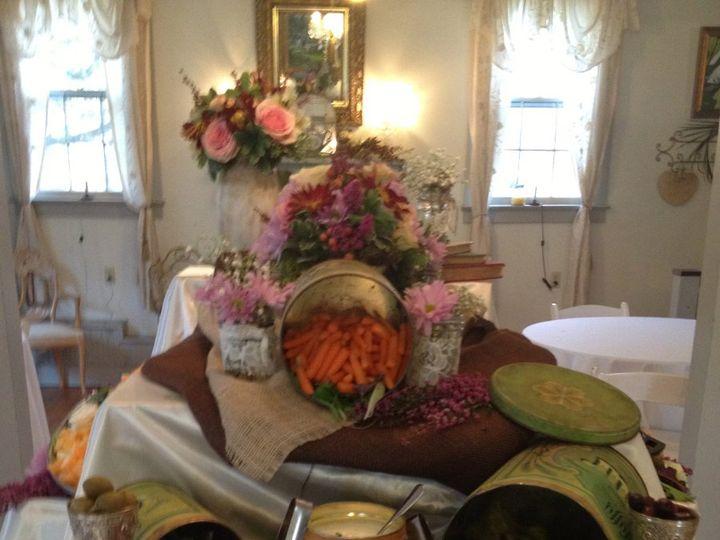 Tmx 1354849533187 IMG0666 Yorktown, VA wedding catering
