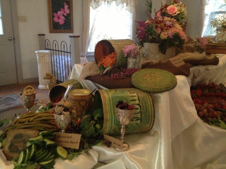 Tmx 1354849544624 IMG0667 Yorktown, VA wedding catering