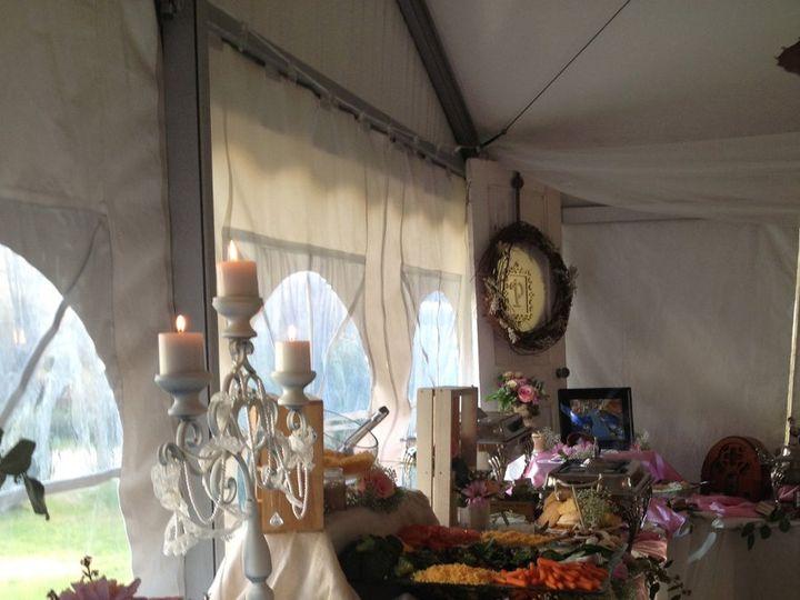 Tmx 1354849706945 IMG0684 Yorktown, VA wedding catering