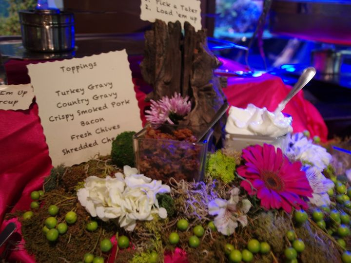 Tmx 1354850089944 IMGP4805 Yorktown, VA wedding catering