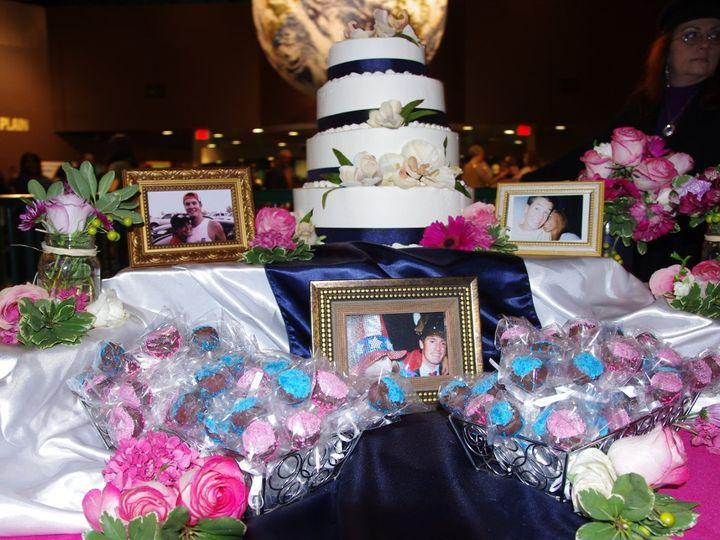 Tmx 1354850314787 IMGP4827 Yorktown, VA wedding catering