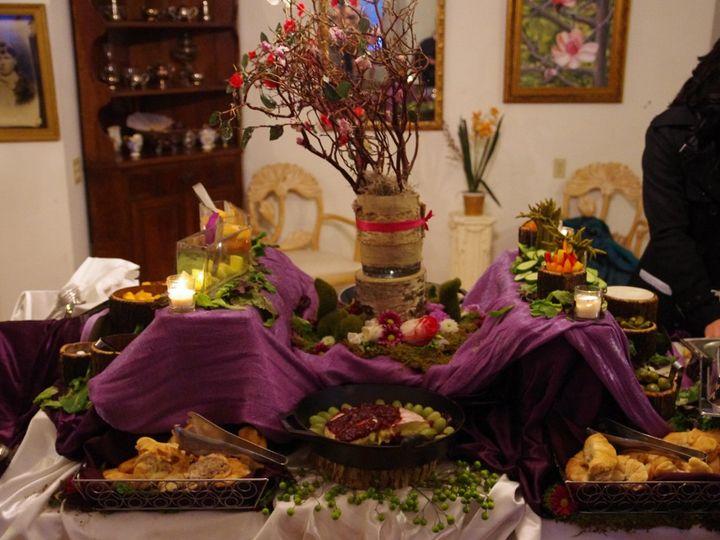 Tmx 1354850596655 IMGP5173 Yorktown, VA wedding catering